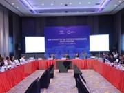 APEC impulsa transparencia y participación en negociación de tratados comerciales
