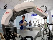 Políticas de apoyo a industria auxiliar ayudan a empresas vietnamitas con cadena global de suministro
