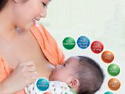 Destacan en Vietnam la importancia de la lactancia materna