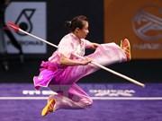 Vietnam asciende al cuarto lugar en melladero de SEA Games 29