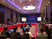 APEC 2017: Diálogo de Políticas de Salud para personas mayores hacia un Asia-Pacífico saludable