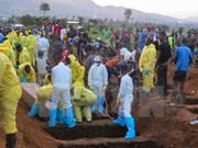 Vietnam expresa condolencias a Sierra Leona por graves inundaciones