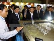 APEC 2017: Efectúan exhibición sobre nuevas tecnologías en agricultura