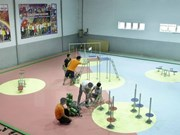 Robots vietnamitas competirán en concurso de Asia-Pacífico