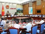 Vicepremier vietnamita instó a la estricta supervisión de operación de acería Formosa