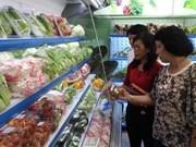 Provincia vietnamita implementará nuevos modelos de producción de alimentos seguros