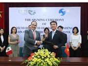 Vietnam y México cooperan en protección de indicaciones geográficas