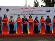 Inauguran centro de operaciones de emergencias sanitarias en región sureña de Vietnam