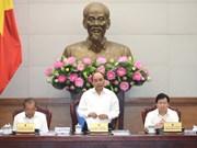 Gobierno vietnamita debate perfeccionamiento legislativo