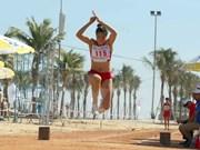 Vietnam logra su medalla de oro número 25 en SEA Games 29