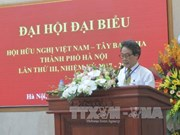 Asociación de Amistad Vietnam-España comprometida a profundizar nexos binacionales