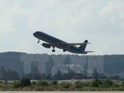 Vietnam Airlines ajusta horarios de vuelos a China por tifón Hato