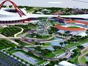 Grupo francés Bouygues Batiment interesado en invertir en complejo deportivo de Vietnam