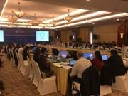 Vietnam propone medidas para mejorar comercio electrónico en APEC