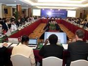 Inauguran segunda reunión del Comité Económico del APEC