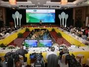 Inauguran en ciudad vietnamita diálogo sobre seguridad alimentaria