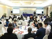 APEC discute contribuciones de Alianza del Pacífico a realización del FTAAP