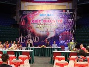 Espectáculo circense saludará aniversario de nexos Vietnam- Japón