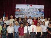 Conmemoran actividades por el Día Nacional de Vietnam