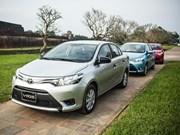 Toyota llama a revisión más de 20 mil coches por fallos en airbag