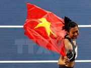 """Vietnam acaba con la """"dictadura"""" de Tailandia en atletismo en SEA Games"""