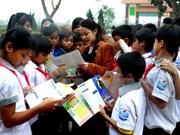 Vietnam se esfuerza para garantizar igualdad de género en educación