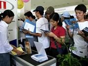 Sindicato vietnamita profundiza cooperación con jóvenes comunistas