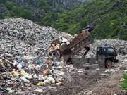 Vietnam impulsa protección ambiental en zonas rurales