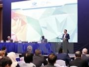 Ciudad Ho Chi Minh contribuye a construcción de comunidad del APEC