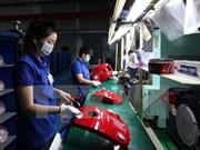 Vietnam reporta gran aumento de inversión extranjera directa