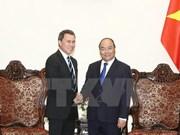 Dispuesto Vietnam a favorecer operaciones de ExxonMobil