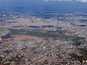 Empresas británicas desean participar en proyecto del aeropuerto Tan Son Nhat