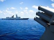 ASEAN y China impulsarán implementación de Declaración de Conducta en Mar del Este