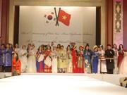 Celebran en Brasil y Sudcorea Día Nacional de Vietnam
