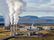 Indonesia licitará proyectos de energía geotérmica