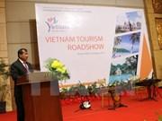 Promueven turismo vietnamita en Camboya