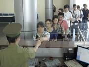 Primer ministro aprueba plan de exención de visado Vietnam- Chile