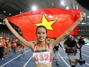 Ninh Binh encomia a entrenadores y atletas destacados de SEA Games 29