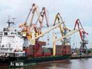 Valor de exportaciones de Vietnam totaliza 133 mil millones de dólares en ocho meses