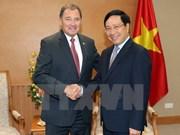 Vietnam llama a inversiones del Estado de Utah de EE.UU.