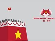 Celebran en Camboya y Sudáfrica  Día Nacional de Vietnam