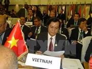 Participa Vietnam en Foro de Cooperación América Latina- Asia del Este
