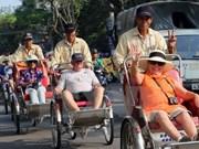 Feria de turismo en Ciudad Ho Chi Minh estimulará avance del mercado asiático