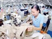 Comercio entre Vietnam y Australia registra un aumento anual promedio de 4,7 por ciento