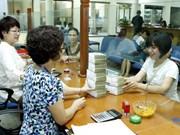 Vietnam reporta notable incremento en ingreso presupuestario
