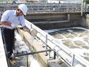 Japón financia proyecto de drenaje en provincia sureña de Vietnam