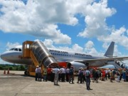 Jetstar Pacific abre rutas directas Da Nang- Osaka y Hanoi- Osaka
