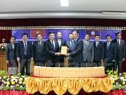 Publican primer volumen de Obras Completas de Ho Chi Minh en idioma laosiano