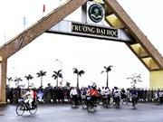 Ha Tinh contribuye a formación de recursos humanos de Laos