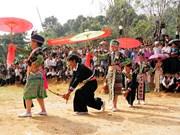 Festival musical preserva identidad cultural de etnia minoritaria vietnamita